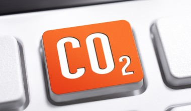 CO2 toetsenbord